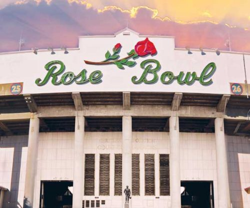 SharpSeating-RoseParade-RoseBowlGame CarParking