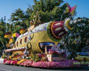 SharpSeating RoseParade Car-Parking