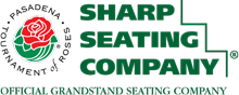 Sharp Seating Logo