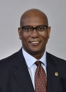 Craig L. Washington